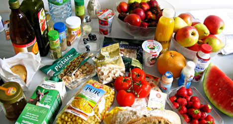 Crisis forces Italians to waste less food