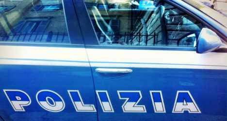 Italian toddler killed and torched in mafia feud