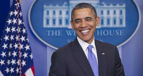 President Obama to visit Italy in March