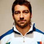 NICOLA RODIGARI, SPEED SKATING, RELAY - This will be Rodigari's third appearance at the Winter Olympics.Photo: Coni