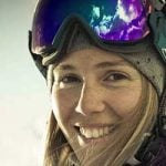 SILVIA BERTAGNA, FREESTYLE SKIING - Bertagna, from Val Gardena, will be competing in the first women's Slopestyle event to be held at the Olympics.Photo: Coni