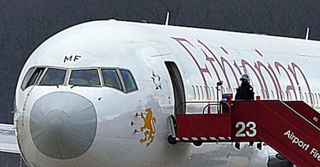 Hijacking: 'Passengers feared for their lives'