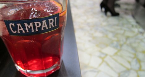 Italy's Campari buys Canadian whisky firm