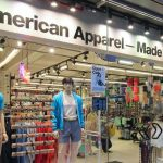 """<b>American Apparel</b> Far from the Italian fashion capital, Milan, Americans may feel pressured to fill their wardrobes with """"I heart Rome"""" t-shirts and continental puffa jackets. Fear not. American Apparel has opened its doors in the city's oldest neighbourhood, allowing homesick fashionistas to stock up on a colourful collection of bodysuits, hoodies and sunglasses. Where? <i>Via dei Serpenti 155</i>Photo: <a href=""""http://shutr.bz/NTZiSG"""">Shutterstock</a>"""
