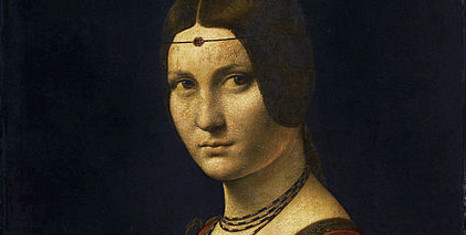 Da Vinci painting could be lent to Abu Dhabi