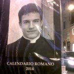 <b>'Hot Priest' Calendar:</b> And last but by no means least, we have the Calendario Romano, otherwise referred to as 'the hot priest calendar'.Photo: The Local
