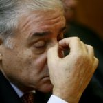 Detained Berlusconi ally in Beirut hospital