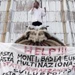 Italian man ends St Peter's dome protest