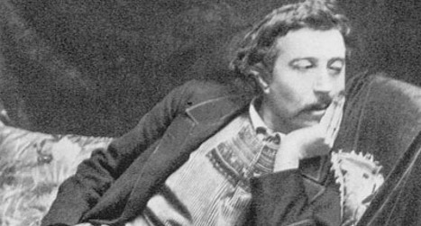 Stolen Gauguin hung 40 years on Fiat man's wall