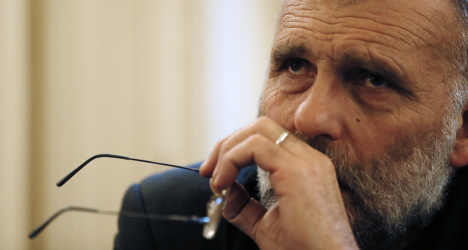 Hopes for Italian priest's release in Syria