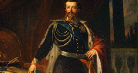 Top ten: Quirky Italian royalty facts