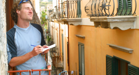 Top 10: dream jobs in Italy for expats