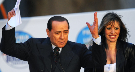 Mussolini to compete in European elections