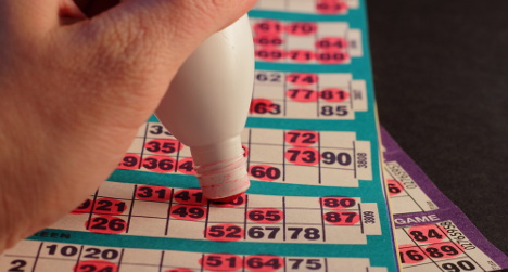 One in five under-18s gambles in Italy