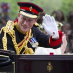 Prince Harry to visit Italy in May: reports