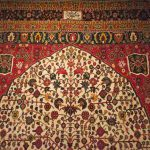 Italians may deride the <b>carpets</b> that adorn most British homes, particularly in bathrooms, but they were the ones who gave the word to the English language in the first place. 'Carpet' originates from the now obsolete 'carpita', or 'woolen bedspread', and was based on the Latin word, 'carpere'.Photo: A.Davey/Flickr