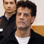 Escaped serial killer sent back to Italy