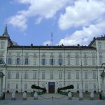 The Residences of the Royal House of Savoy in Turin and the surrounding area are protected as a World Heritage Site. Photo: Photo: Wikipedia
