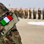 """<blockquote class=""""twitter-tweet"""" lang=""""en""""><p>I was informed by an Italian soldier that I was dressed too inappropriately to see God in a church. Awesome. <a href=""""https://twitter.com/search?q=%23MilanProblems&amp;src=hash"""">#MilanProblems</a></p>&mdash; brittany leopold (@bleopol2) <a href=""""https://twitter.com/bleopol2/statuses/222764262861438979"""">July 10, 2012</a></blockquote> <script async src=""""//platform.twitter.com/widgets.js"""" charset=""""utf-8""""></script>Photo: <a href=""""http://shutr.bz/1iwekf7"""">Shutterstock</a>"""