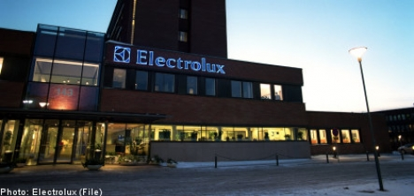 Electrolux strikes deal to save 1,200 jobs in Italy