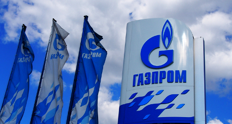 ENI clinches Gazprom deal to cut gas prices