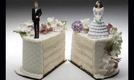 Italy paves the way for speedy divorce