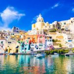 """Procida is a beautiful island just a ferry ride away from Naples, small enough for even the less experienced cyclists to traverse. Photo: <a href=""""http://shutr.bz/RLEGP0"""">Shutterstock</a>"""