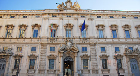Marriage still valid after sex change: Italian court