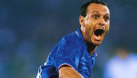 Ten of Italy's golden World Cup moments