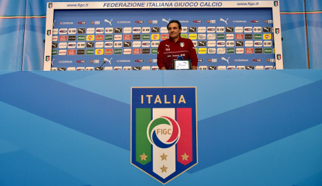 Italy faces battle of the champions in Brazil