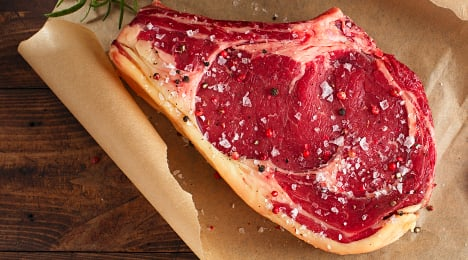 Police bust €4 million infected meat scam