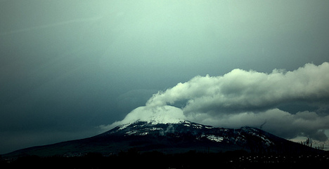 French boy in coma after Vesuvius lightning strike