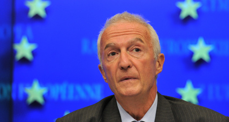 Italy in EU 'action plan' against young jihadists