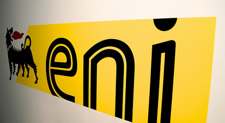 Italy's Eni in Cyprus gas deal