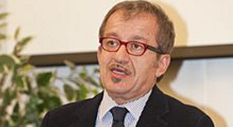Lombardy chief probed over Expo corruption