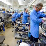 Italy industrial output in shock slump