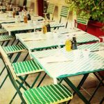 """<b>No outdoor tables</b> As Italians go to the beach en masse, so too do they leave the seaside and head out for dinner. The country's picturesque but narrow streets leaves little room for the few outdoor tables, prompting lengthy waits for Italians who are, by reputation, not known for their expertise in queuing. Few Italians risk backing down and dining inside a restaurant where, invariably, there would be no air-conditioning.Photo: <a href=""""http://shutr.bz/1lTmbEl"""">Shutterstock</a>"""