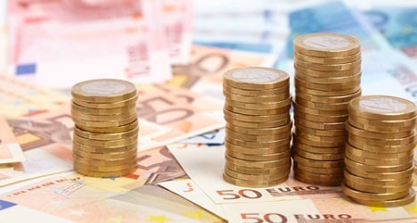 Record in Italians signing up to pay tax
