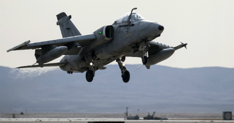 Body of woman found after jet fighter crash