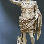 <b>He wasn't really called Augustus</b> Many people dislike the names they are given at birth, but few go through the hassle of changing them. Not so for an emperor. Caius Octavius thought he did not sound quite powerful enough, so took on the title Augustus to show he was divinely blessed.Photo: Unknown/Wikimedia Commons