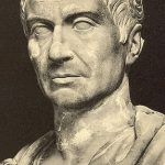 <b>The powerful great uncle</b> Augustus rose to power thanks to being adopted by none other than his great uncle Julius Caesar, the Roman leader who was brutally murdered by a group of his own senators. This led to an epic rivalry with Mark Antony.Photo: Unknown photographer/Alfred von Domaszewski/Wikimedia Commons