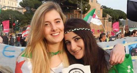 Italian women kidnapped by Isis: report