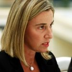 Mogherini poised to get EU foreign policy job