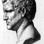 <b>Modern family?</b> In a move which may seem odd by modern-day standards, Augustus married his only daughter off to his best friend, 25 years older than her. General Agrippa (pictured), who fought for the emperor in many a battle, was wed to Julia. When Agrippa died, Julia was forced to marry Tiberius. Photo: Baumeister/Wikimedia Commons
