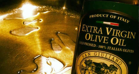 Olive oil prices to surge as bacteria hits groves