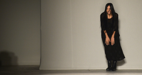 Chinese fashion titans look to Italy for value
