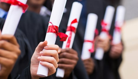 Ranked: Italy's best MBAs in English