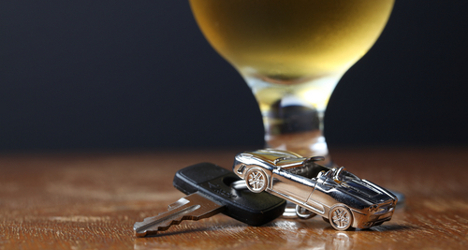 Drunk driver kills brother and three others