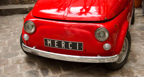 French ditch home car brands for Italy's Fiat