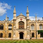 <b>University of Cambridge</b> Founded in 1209 and located in one of the UK's most famous cities, the University of Cambridge offers a four-year Italian degree that allows all of its students to learn Italian to an impeccable level and spend a year in Italy for an in-depth learning experience.</b>Photo: llee_wu